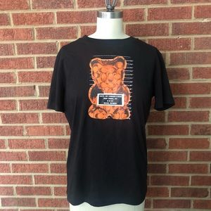 Coach Limited Edition Vandal Gummy T-Shirt
